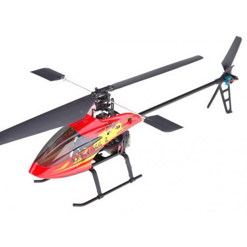 Радиоуправляемый вертолет E-sky Honey Bee 2 2.4G (51 см)